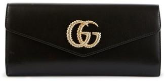 Gucci Broadway clutch bag