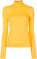 Calvin Klein roll neck top