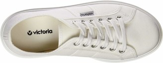 Victoria BASKET LONA Unisex Adults Sneakers Lona Flat