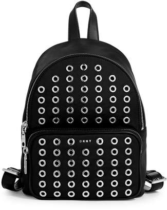 DKNY Grommet Backpack