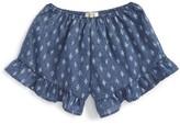 Ppla Girl's Hanny Shorts