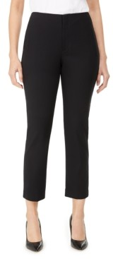 INC International Concepts Inc Curvy-Fit Slim Ankle Pants, Created for Macy's