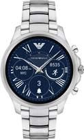 Emporio Armani Art5000 Men`S Alberto Smartwatch