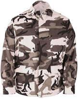 Propper Uniform Gear BDU Coat Poly/Cotton Ripstop Long