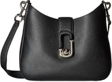Marc Jacobs Interlock Hobo Hobo Handbags