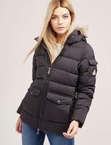 Pyrenex Authentic Smooth Jacket