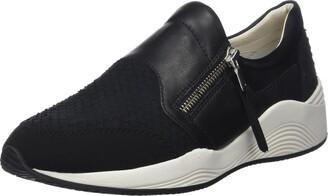Geox Women's D OMAYA Sneakers