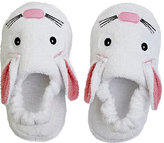 Yikes Twins Bunny Slippers