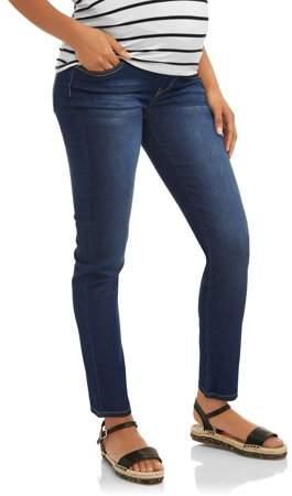 e34476ee02 Demi Panel Maternity Jeans - ShopStyle