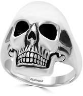 Effy Men's Gento Sterling Silver Skull Ring