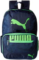 Puma Grub Combo Kit Backpack (Kid) - Navy - One Size