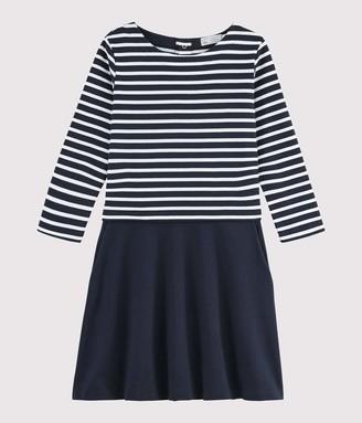 Petit Bateau Women's 5588501 Dress