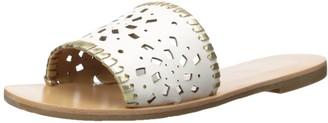 Jack Rogers Women's Delilah Slide Sandal