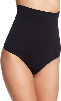 Yummie by Heather Thomson High Waist Thong