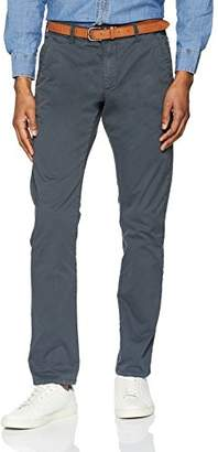 S'Oliver Men's 20.803.73.2114 Chino Trousers,(manufacturer size: 34/34)