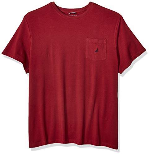 28171458 Nautica Red Men's Shirts - ShopStyle