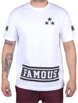 Famous Stars & Straps Men's Nothing 2 Lose Graphic T-Shirt