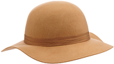 John Lewis Children's Wool Felt Hat