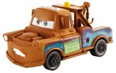 Cars Disney Pixar 3 - Transforming Mater Playset