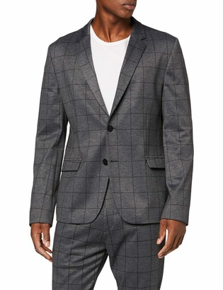HUGO Men's Arwido202j1 Blazer