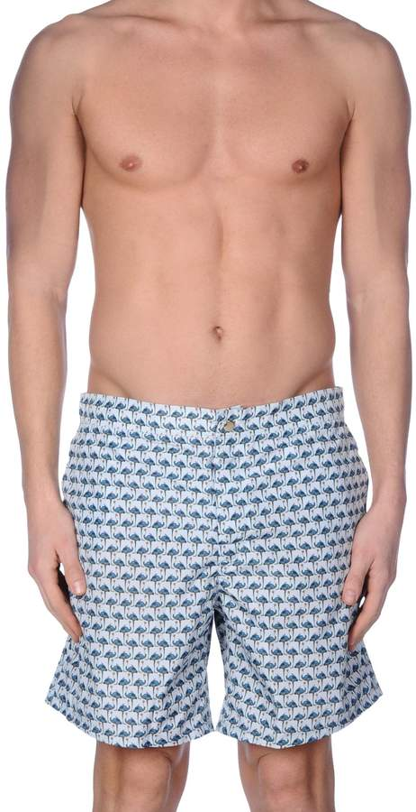 La Perla Swim trunks - Item 47193963