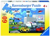 Ravensburger Fly Away (60 Pc) Puzzle