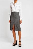 Steffen Schraut Skirt with Wool