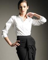 Donna Karan Collection Button Shirt