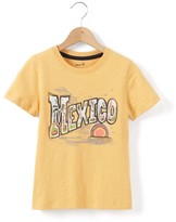 La Redoute Collections Mexico T-Shirt, 3-12 Years