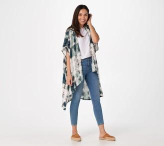 Haute Hippie Tribe 'Ariel' Kimono