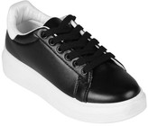 Wanted Chervil Lace-Up Sneaker