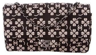 Chanel CC Clover Flap Bag