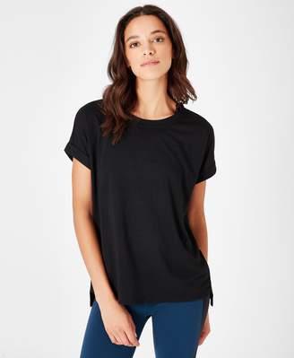 Sweaty Betty Ab Crunch Gym T-Shirt