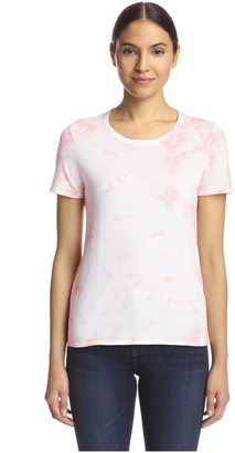 Minnie Rose Women's Tie Dye Pullover