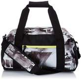 Quiksilver Small Duffle, Unisex Adults' Sports Duffel