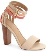 Splendid 'Jena' Ankle Strap Sandal (Women)