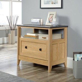 Three Posts Mirabel 1 - Drawer Lateral Filing Cabinet