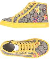 Gucci High-tops & sneakers - Item 11303867