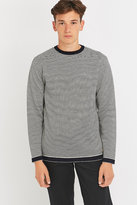 Armor Lux Heritage Navy Knit Jumper