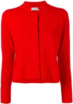 Le Tricot Perugia fitted jacket - women - Polyester/Viscose - S