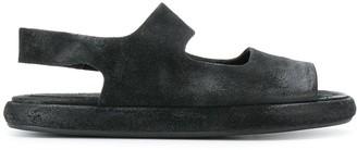 Marsèll Thick Sole Sandals