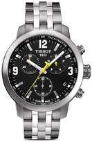 Tissot Prc 200 Chronograph Watch, 42mm