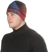 Buff Microfiber Hat (For Men and Women)