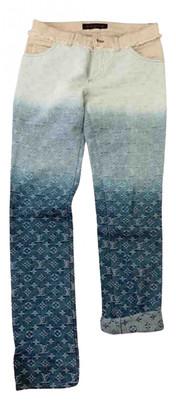 Louis Vuitton Other Denim - Jeans Jeans
