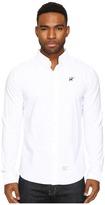 HUF Milspec Oxford Shirt