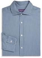 Ralph Lauren Twill Stripe Polo