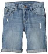 Gymboree Little Boys' Relaxed Denim Shorts