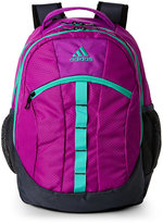 adidas Magenta & Mint Stratton Backpack