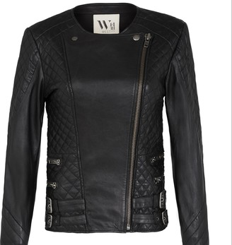 West 14th Park Slope Quilted Jacket