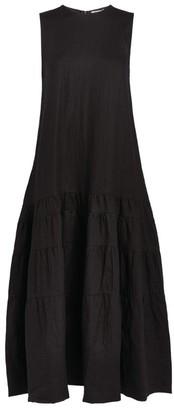 Three Graces Linen Abigail Dress